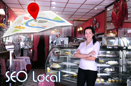 SEO Local Marketing - Fabiola Singh