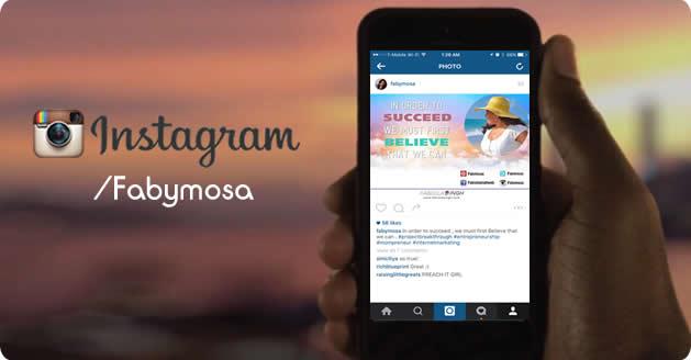 Instagram Ads - Fabiola Singh Blog
